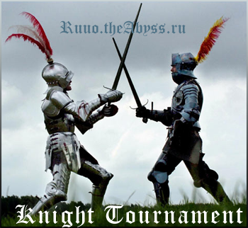 Ultima Online: The First Knight Tournament