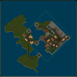 Ultima Online: PvP Rating Territory