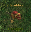Ultima Online: Grubber