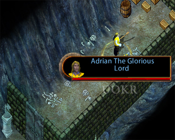 Ultima Online: Adrian the Glorious Lord