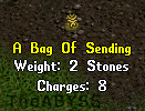 Ultima Online: Bag of Sending