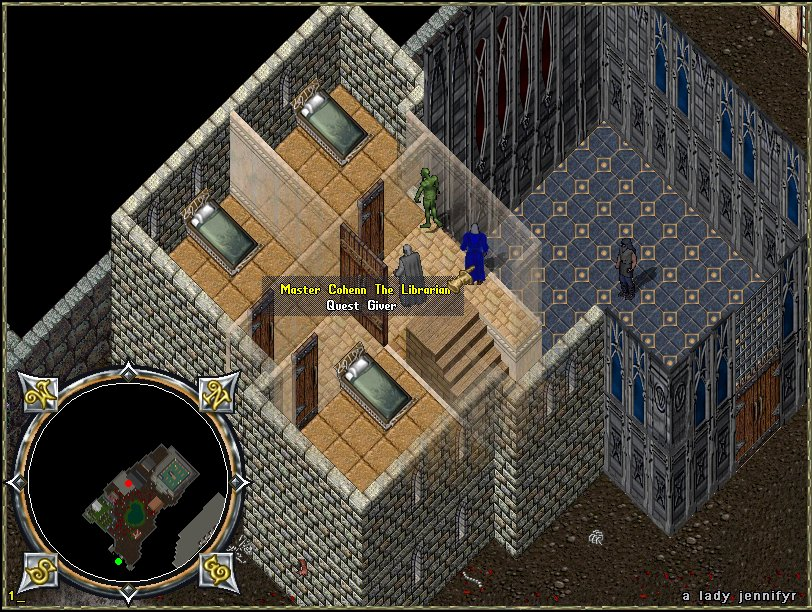ultima online disintegrating thesis notes Ultima online forever patch log notes sub-forums archived patch notes discussions: 21 messages: 839.