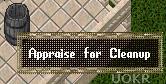 Ultima Online: House Trash Barrel
