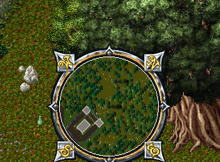 TheAbyss. Ultima Online: Yew: Sap of Sosaria