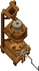 RUNUO Ultima Online: Flour Mill