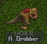 Ultima Online: a grubber